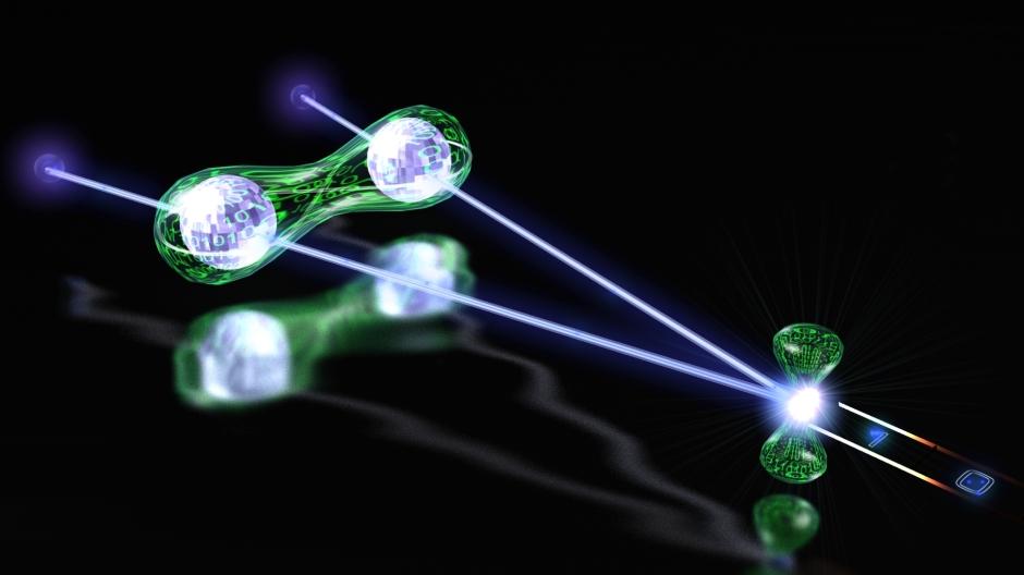Quantum Info5